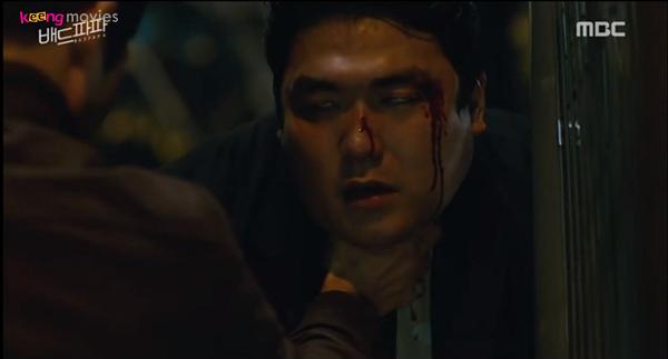 Người cha tồi (tập 21   22): Bị lừa uống thêm thuốc SF3, Yoo Ji Chul biến thành ác quỷ trên sàn đấu - Hình 4