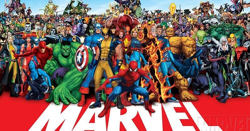 Nhìn lại cuộc đời của Stan Lee - người đàn ông góp phần tạo nên đế chế của Marvel - Hình 4