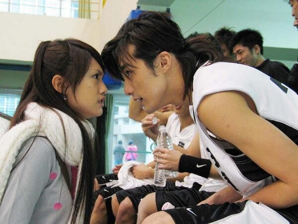 Những cặp đôi nàng nấm - chàng sào trong phim Hoa ngữ - Hình 8