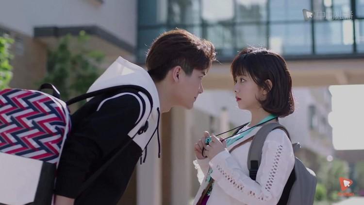 Những cặp đôi nàng nấm - chàng sào trong phim Hoa ngữ - Hình 18