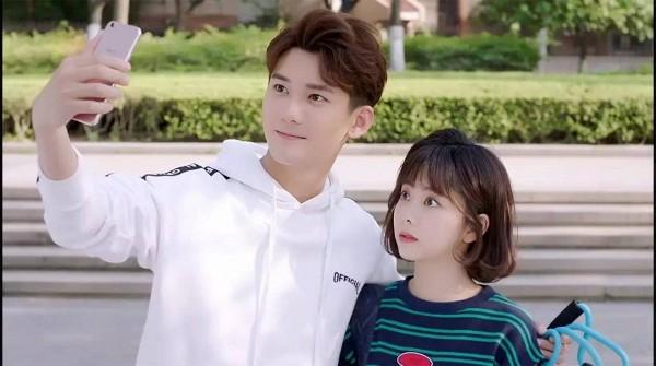 Những cặp đôi nàng nấm - chàng sào trong phim Hoa ngữ - Hình 19