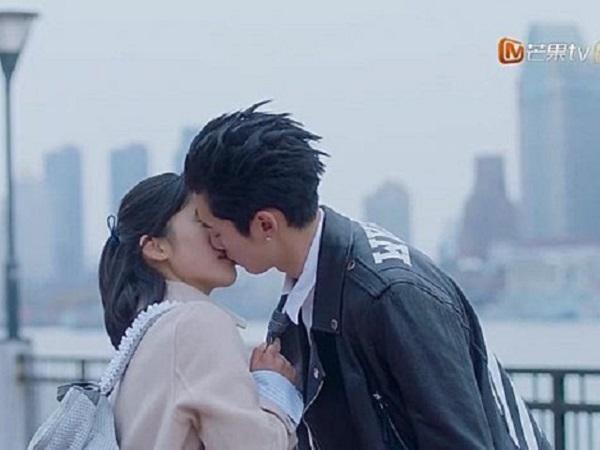Những cặp đôi nàng nấm - chàng sào trong phim Hoa ngữ - Hình 28
