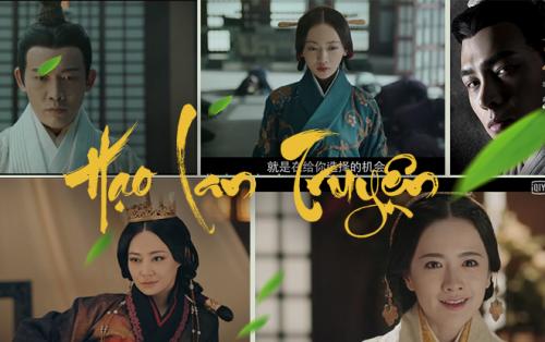 Phim của Triệu Lệ Dĩnh và Trịnh Sảng là nguyên nhân khiến Hạo Lan truyện dời lịch chiếu? - Hình 2