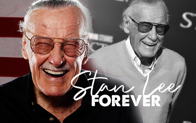 Tưởng nhớ huyền thoại Stan Lee của Marvel qua 18 câu nói để đời - Hình 23