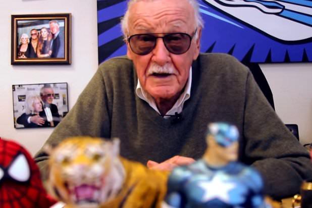 Xếp hạng toàn bộ vai cameo của Stan Lee trong các bộ phim cộp mác Marvel - Hình 1
