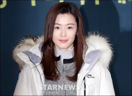 Xuất hiện cùng Jeon Ji Hyun, Jang Ki Yong được ship làm nam chính trong phim mới của mợ chảnh - Hình 3