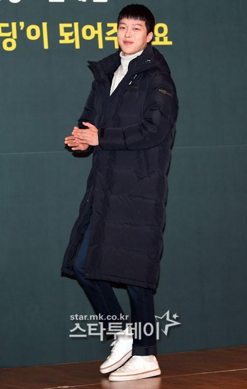 Xuất hiện cùng Jeon Ji Hyun, Jang Ki Yong được ship làm nam chính trong phim mới của mợ chảnh - Hình 13