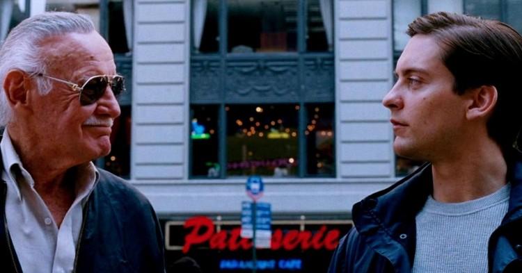Ngàn lời tri ân từ siêu anh hùng Spider-Man được gửi tới cha đẻ Stan Lee - Hình 7