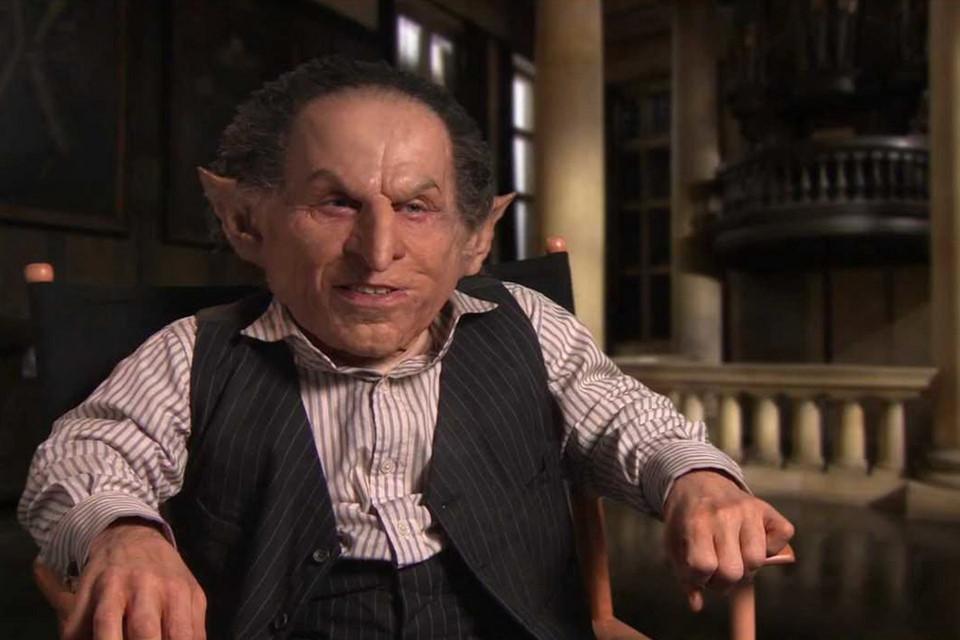 Các diễn viên giữa chừng rời bỏ thế giới phù thủy 'Harry Potter' - Hình 7
