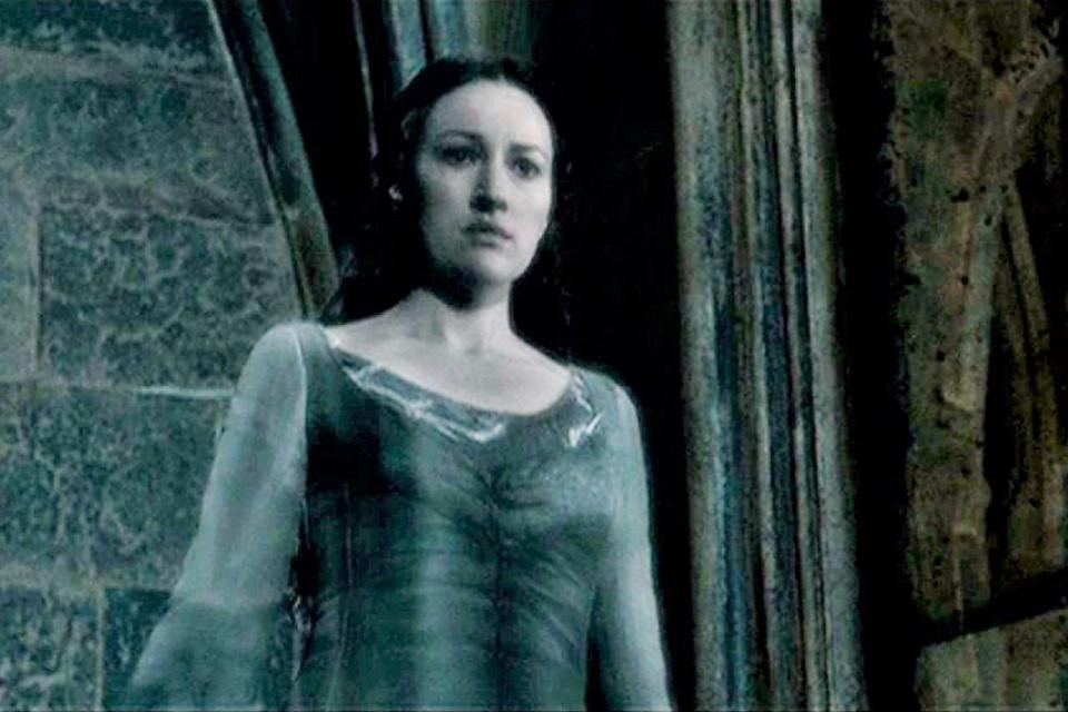 Các diễn viên giữa chừng rời bỏ thế giới phù thủy 'Harry Potter' - Hình 13
