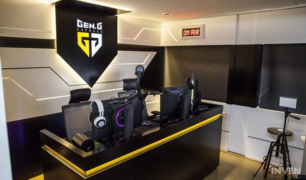 Gạt qua nỗi buồn ở CKTG 2018, Gen.G eSports ra mắt Gaming House hoành tráng giữa lòng Seoul - Hình 1