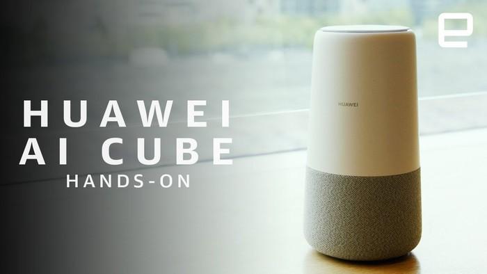 Huawei phát triển trợ lý giọng nói cạnh tranh Google, Amazon - Hình 1