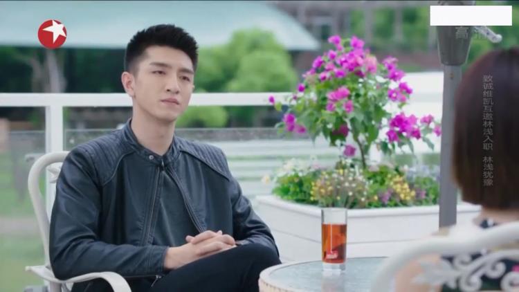 Thời gian tươi đẹp của anh và em Tập 5 - 6: Triệu Lệ Dĩnh đồng ý gia nhập công ty giúp Kim Hạn cứu vớt Ái Đạt - Hình 1