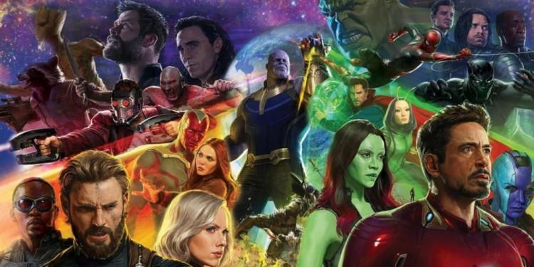 Avengers 4: Mệt mỏi vì chờ đợi Marvel, fan chơi lầy đặt Avengers: Ctrl Z là tên chính thức! - Hình 1