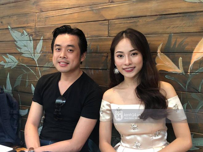Các sao Việt liên tục bị đặt nghi vấn hẹn hò: người dũng cảm thừa nhận - người chờ mãi chẳng chịu khai - Hình 28
