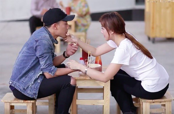 Các sao Việt liên tục bị đặt nghi vấn hẹn hò: người dũng cảm thừa nhận - người chờ mãi chẳng chịu khai - Hình 22