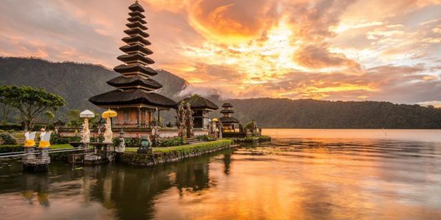 Kinh nghiệm du lịch các nước châu Á - Du lịch