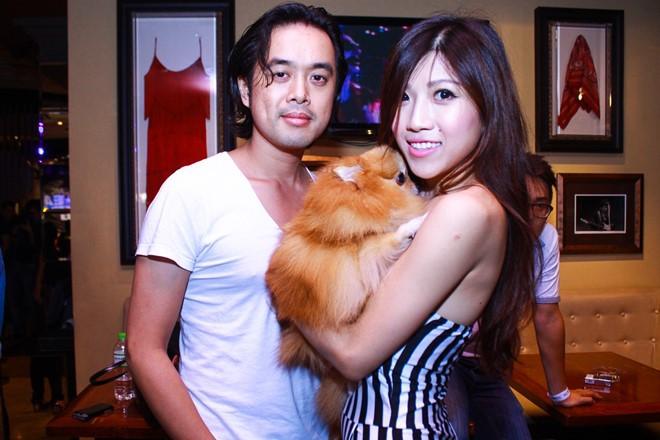 Phản ứng bất ngờ của Trang Pháp giữa thời điểm tình cũ Dương Khắc Linh công khai bạn gái mới - Hình 4