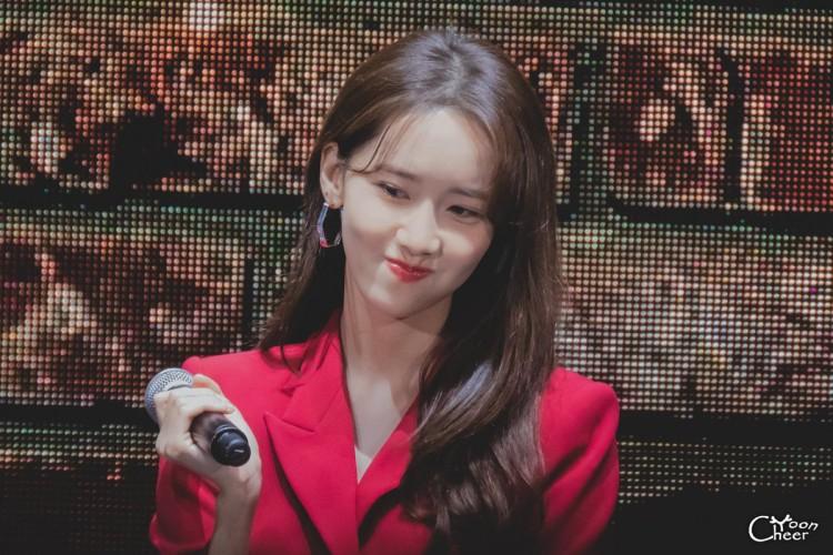 Phản ứng bất ngờ của YoonA khi biết rằng một fan tại Việt Nam đã rất vất vả để đến được buổi fan meeting của cô tại Đài Loan - Hình 3