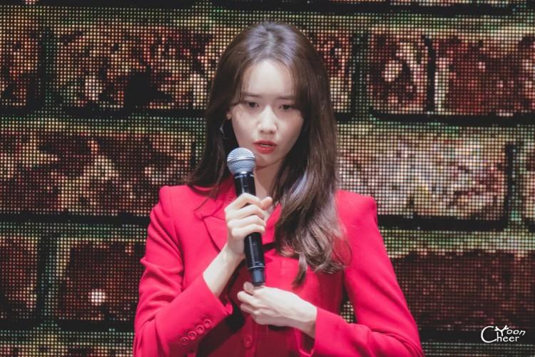 Phản ứng bất ngờ của YoonA khi biết rằng một fan tại Việt Nam đã rất vất vả để đến được buổi fan meeting của cô tại Đài Loan - Hình 4