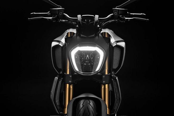 Phát mê trước 2019 Ducati Diavel 1260 cơ bắp, siêu tối tân - Hình 13