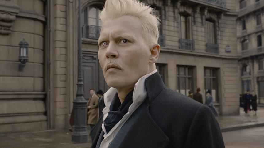 8 điều trong Fantastic Beast 2 khiến các fan Harry Potter thất vọng - Hình 5