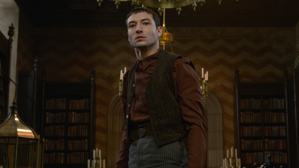 8 điều trong Fantastic Beast 2 khiến các fan Harry Potter thất vọng - Hình 7
