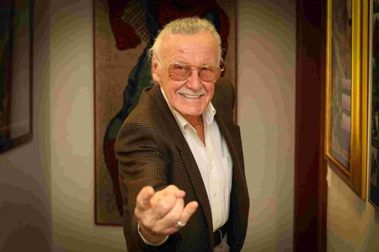 Bất ngờ với vai cameo của cụ Stan Lee trong phim hoạt hình Wreck-It Ralph 2 - Ralph Breaks the Internet - Hình 1