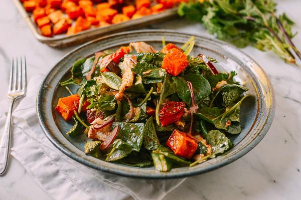 Bổ sung vào thực đơn ăn kiêng món salad mới toanh cực hấp dẫn - Hình 6