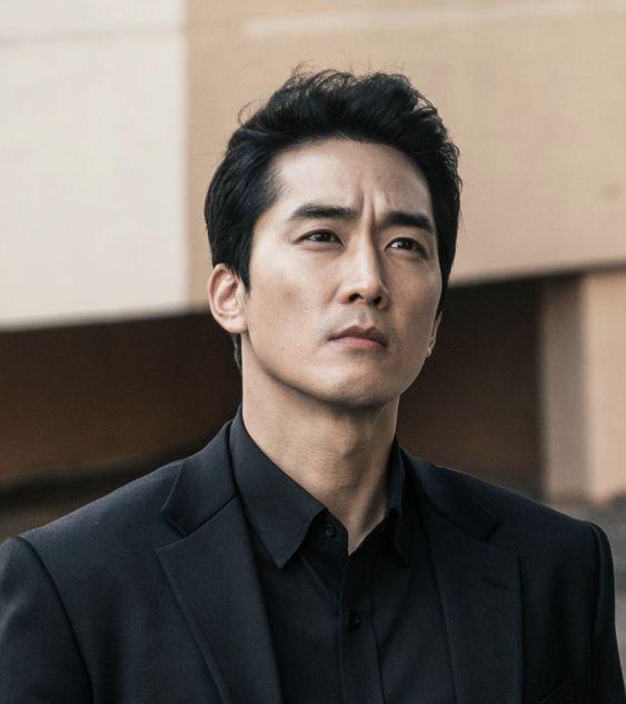 Mỹ nam đời đầu Song Seung Hun: Tôi muốn thử đóng thêm một bộ phim lãng mạn truyền thống, đau lòng kiểu như Trái tim mùa thu - Hình 9