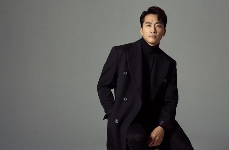 Mỹ nam đời đầu Song Seung Hun: Tôi muốn thử đóng thêm một bộ phim lãng mạn truyền thống, đau lòng kiểu như Trái tim mùa thu - Hình 5