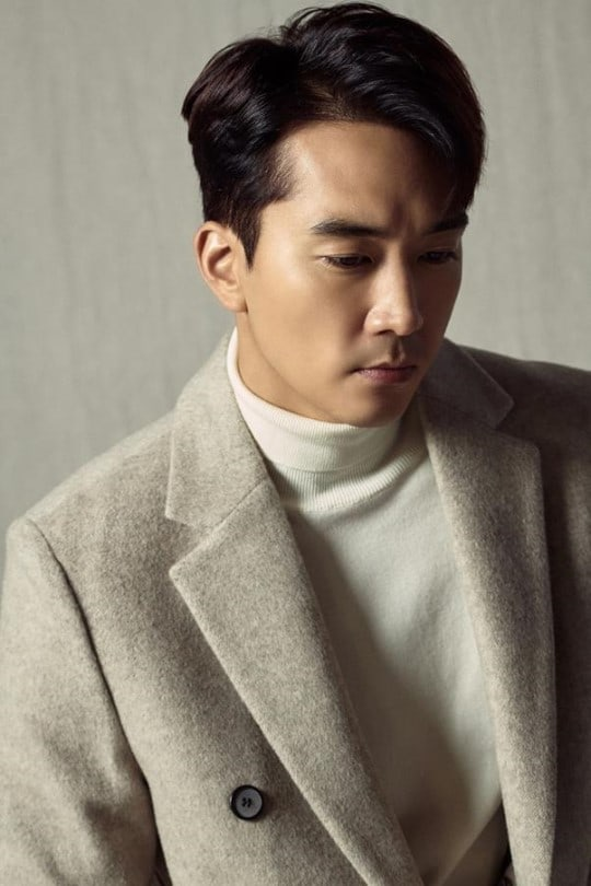 Mỹ nam đời đầu Song Seung Hun: Tôi muốn thử đóng thêm một bộ phim lãng mạn truyền thống, đau lòng kiểu như Trái tim mùa thu - Hình 4