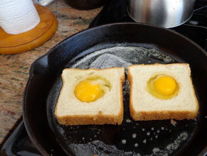 Những thói quen khi nấu nướng cần bỏ ngay để có món ăn tuyệt vời hơn - Hình 3