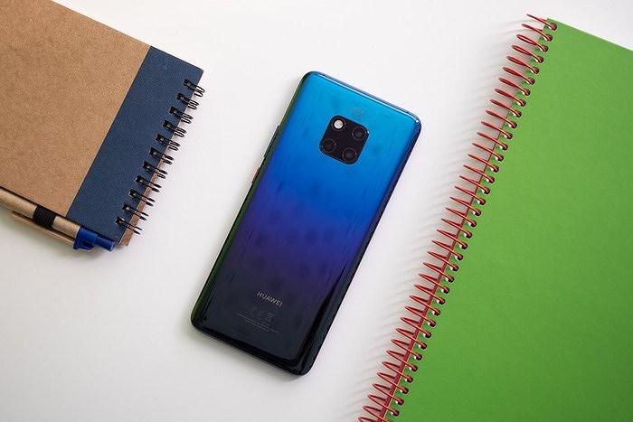 Sau Apple, nạn nhân tiếp theo của Huawei sẽ là Samsung - Hình 1
