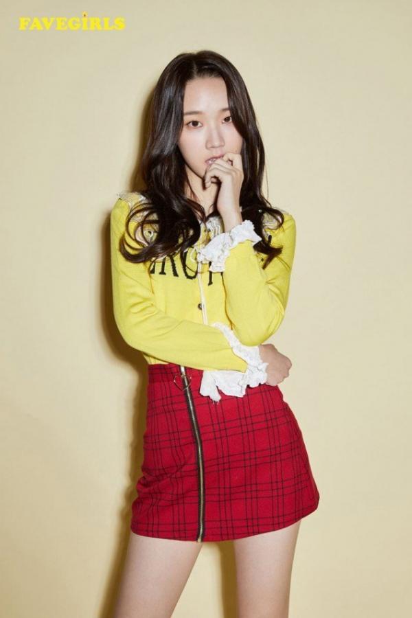 Tân binh đáng quan tâm của năm 2019: Girlgroup Em gái IU đã sẵn sàng tham gia đường đua K-POP! - Hình 4