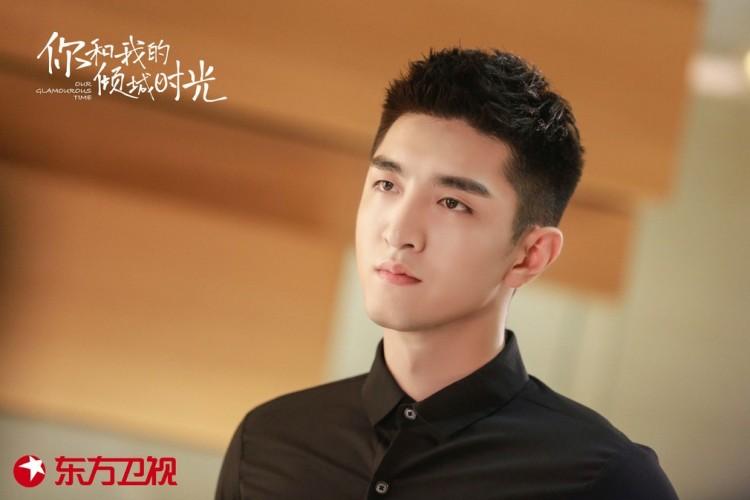 Vì sao Triệu Lệ Dĩnh lại mời người mới như Kim Hạn đảm nhận vai chính trong Thời gian tươi đẹp của anh và em? - Hình 8