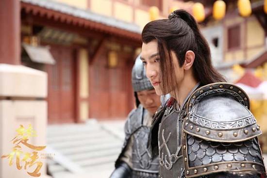 Vì sao Triệu Lệ Dĩnh lại mời người mới như Kim Hạn đảm nhận vai chính trong Thời gian tươi đẹp của anh và em? - Hình 10