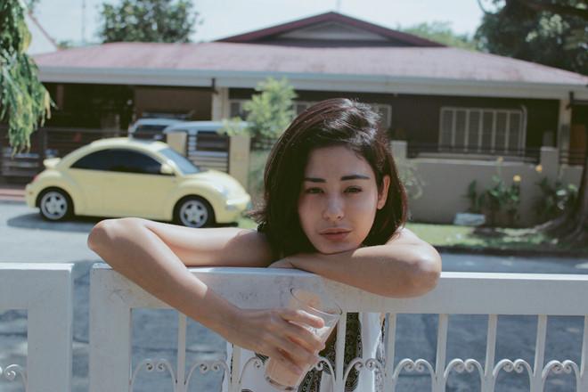 4 hot girl lai xinh đẹp quyến rũ đình đám mạng xã hội - Hình 3