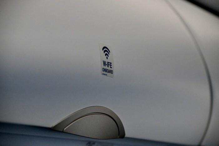 Ấn tượng giải trí không dây trên tàu bay mới A321neo của Vietnam Airlines - Hình 1