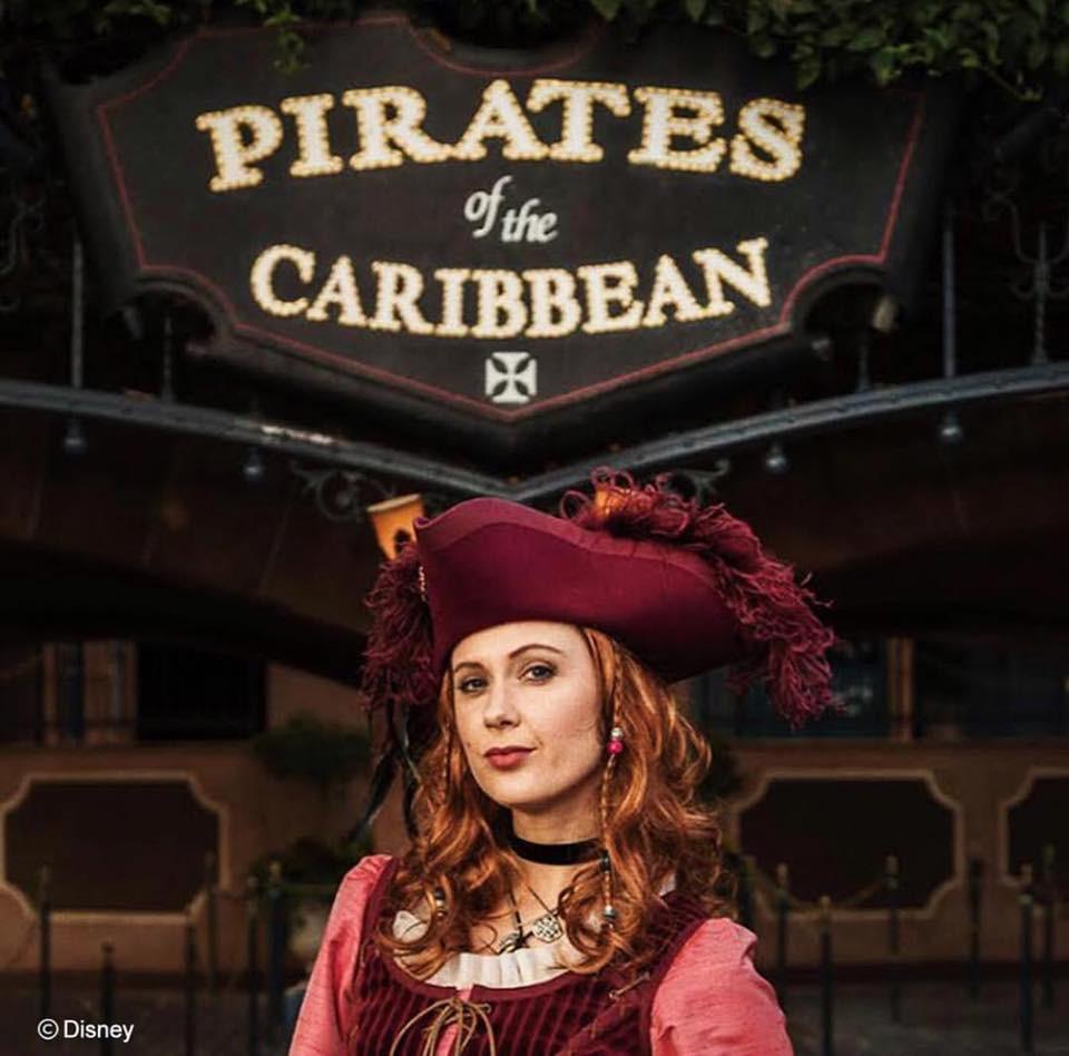 Cướp biển Jack Sparrow của Johnny Depp sẽ được tái khởi động với phiên bản nữ? - Hình 3