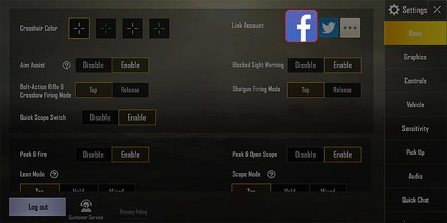 Game thủ PUBG Mobile cần liên kết tài khoản Facebook ngay trong tháng 11 này - Hình 3