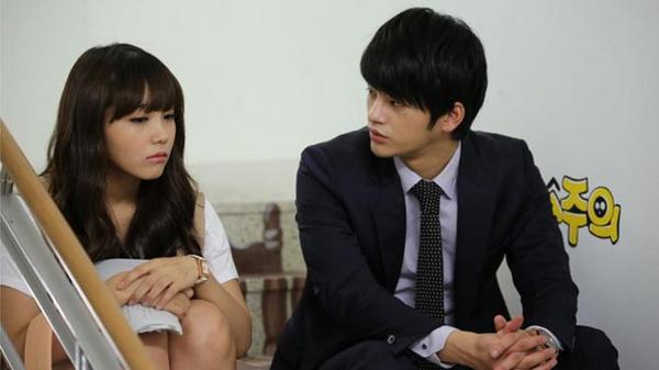 Những vai diễn kinh điển làm nên tên tuổi của các nam diễn viên Hàn Quốc - Hình 3
