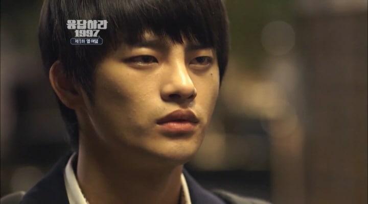 Những vai diễn kinh điển làm nên tên tuổi của các nam diễn viên Hàn Quốc - Hình 4