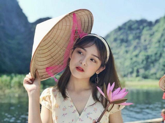 Nữ sinh Quảng Ninh xinh đẹp và bản lĩnh không ngại thử thách - Hình 2
