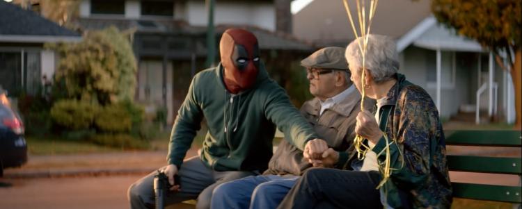 Once Upon a Deadpool tuổi teen tung trailer đậm chất Giáng Sinh, trêu chọc chuyện Fox - Marvel - Hình 6