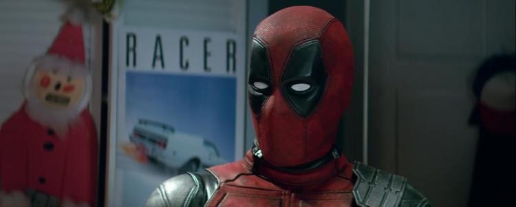 Once Upon a Deadpool tuổi teen tung trailer đậm chất Giáng Sinh, trêu chọc chuyện Fox - Marvel - Hình 1
