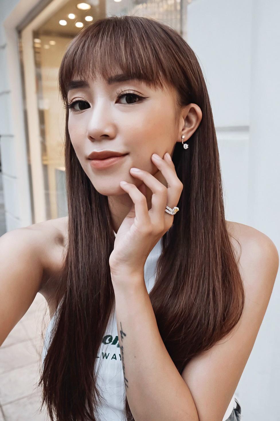 Phương Ly, Quỳnh Anh Shyn và loạt fashionista Việt khoe cá tính với trang sức bạc cực chất - Hình 11