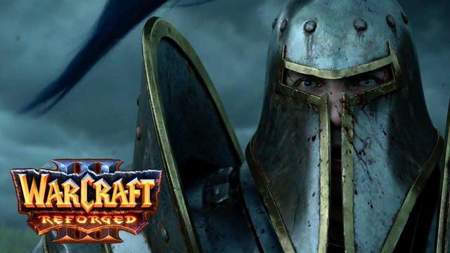 Tất tần tật những điều cần biết về Warcraft III: Reforged, kẻ viết tiếp những câu truyện huyền thoại - Hình 1