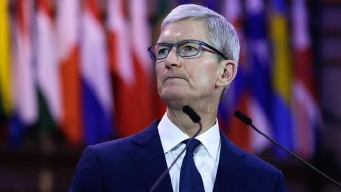 Trả hàng tỷ USD để trở thành công cụ tìm kiếm trên Safari, Google vẫn bị Apple đá đểu - Hình 1