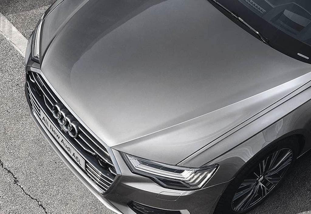 Xế sang Audi A6 L 2019 rộng rãi gần ngang ngửa Audi A8 - Hình 4